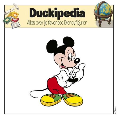 Kleurplaten Ruimtewezens.Duckipedia Mickey Mouse Donald Duck