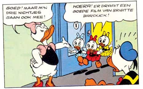 Kleurplaten Kleine Donald Duck.Duckipedia Lizzy Juultje En Babetje Donald Duck