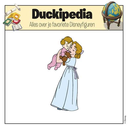 Alle Kleurplaten Van Tinkerbell.Duckipedia Tinkerbel Donald Duck