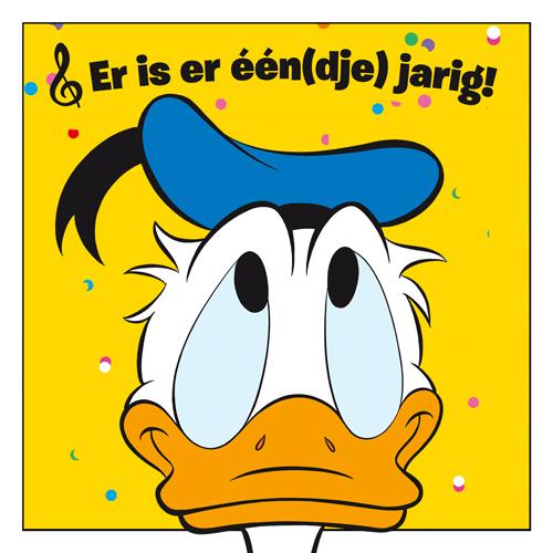 Verjaardag Donald Duck.Donaldduck Nl Kom Ook Even Lekker Donald Ducken